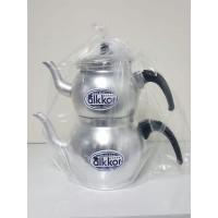 Alüminyum Çaydanlık (Alkkor 2 No Eleksollu Alüminyum Çaydanlık)